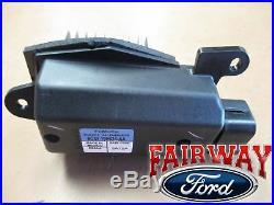 06 thru 07 Super Duty F250 F350 OEM Ford Blower Motor Fan Speed Controller EATC