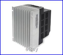 11KW 15HP 500Hz Motor Drive VFD 3Ph 380V 24A for 3 Phase Motor Speed Controller