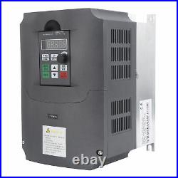 11kw 15HP Variable Frequency Drive 220v to 380v 3Phase Motor Speed Controller