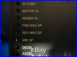 12 Volt Gearmotor Gear Motor With Speed Controller/forward/reverse 150-160 RPM