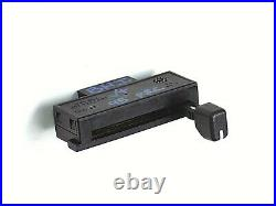 1995 Range Rover Classic RRC HVAC Climate Blower Motor Fan Speed Control Switch