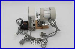1Set 220V New Style Motor and Motor speed controller for Watchmaker Lathe