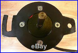 1/3 HP Variable Speed DC Drive Kit Motor Control Pulleys Belt 250-900 RPM SALE