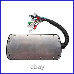 3000W Electric Bicycle Brushless Motor 72V Speed Controller For E-bike Scooter