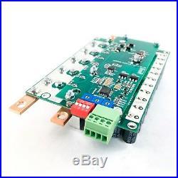 300A 10-50V 12V 24V DC motor speed controller PWM high RS232 arduino