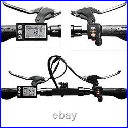 36-48V 1500W Electric Bicycle E-bike Scooter Brushless Motor Speed Controller GT