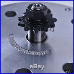 36v 800w Brush Electric Motor Kit + Speed Controller Reverse Go Kart ATV e Bike
