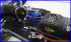 400A Car ESC 12S R-Snake +USB LINK for sensorless 1/5 brushless motor