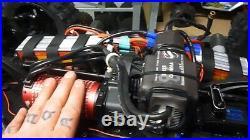 400A Car ESC R-Snake 12S Speed Controller Brushless Motor 1/5 8s FREE Express