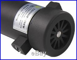 450W 3000-12000rpm CNC Spindle Motor Kits PWM Speed Controller Mount Bracket
