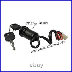 48V 1800W High Speed Motor Electric Brushless DC Motor Gokart Kit +Controller US