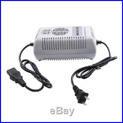 48v 1000w Electric Motor Speed Controller Batteries Charger Throttle Grips Keys