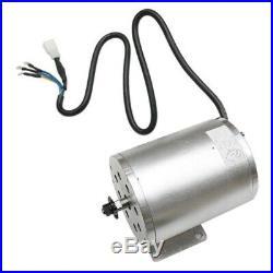 48v 1800w Brushless Electric Motor Speed Controller Throttle Grip Go Kart E Bike