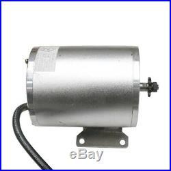 48v 1800w Brushless Motor Speed Controller Kits Throttle Pedal Battery Reverse