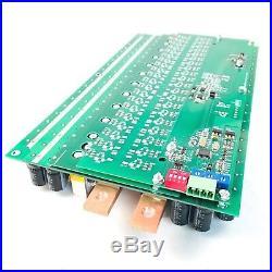 500A 200V 72V 96V 144VDC motor speed controller PWM current limit RS232 Arduino