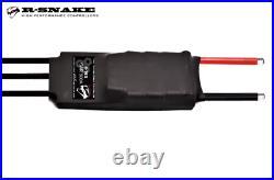 500A Car ESC 3-22S LiPo R-Snake/ Flier for Brushless Motor + USB LINK