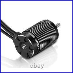 5687 1100KV 56113 800KV 4985 1650KV Brushless Motor Hobbywing EZRUN RC 1/5 Car