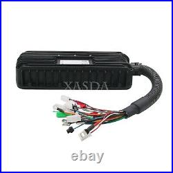 72V 3KW Brushless Motor Speed Controller MAX. 72A For Electric Bike Scooter #Xs