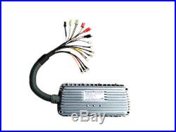 72V 4000W Electric Bicycle Brushless Motor Speed Controller for E-bike & Scooter