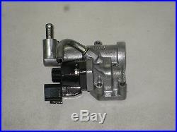 91-99 Mitsubishi 3000GT DOHC Idle Speed Air Control Valve Motor Sensor IACV OEM