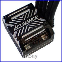 Acuvance (KEYENCE) Xarvis Brushless ESC Black Luxon Agile 10.5T Motor RC #CB1081