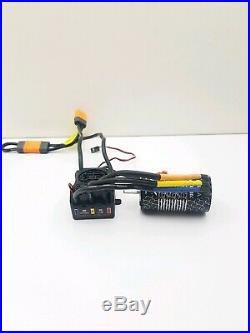 Arrma BLX 185amp Brushless 1/8th Speed Controller and 2050kv Motor Combo OZRC