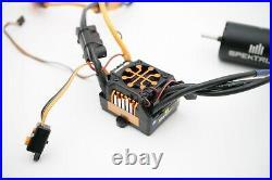Arrma Infraction Spektrum Firma 2050kv Brushless Motor 150A 6S LiPo ESC OZRC JL