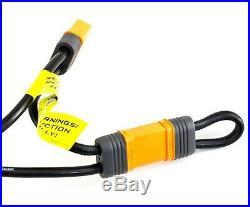 BLX185 Waterproof ESC Speed Controller 2050kV Brushless Motor Combo 1/8 6s LiPo