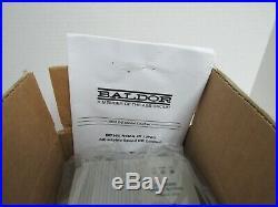Baldor DC Motor Speed Control Bc160 15a, 208/230 Vac