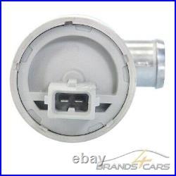 Bosch Leerlaufregelventil Für Opel Calibra A 2.0 2.5 90-97