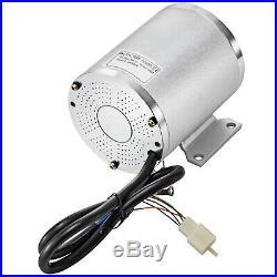 Brushless Motor Go Kart Electric Motor for Go Kart 60V3000WwithSpeed Controller