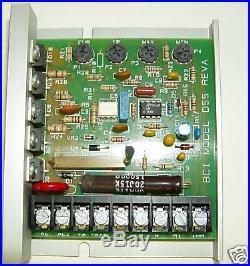 Bryant D55 90/180VDC DC Motor Speed Control (Dart, KB)