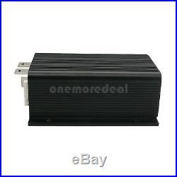 CURTIS 1253-8001 Motor Speed Controller DC 80V Programmable PMC Forklift Pump od