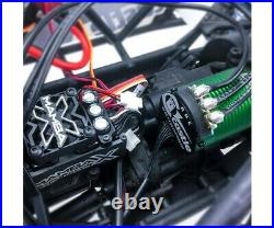 Castle Creation Mamba X Combo 110 Extreme BL Car Regler & 1406-7700 Sens. Motor