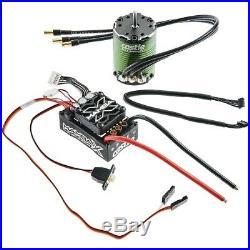 Castle Creations 1/10 Sensored Mamba X ESC + 1406-6900kV 3.17mm Motor Combo