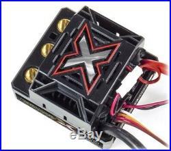 Castle Creations Mamba Monster X-18Extr. BL Car Regler/2-6S/f. Sensd. /Sensl. Motor
