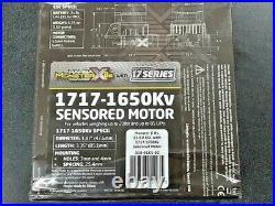 Castle Creations Mamba Monster X 8S 1/6 ESC/Motor Combo with1717 Sensored Motor