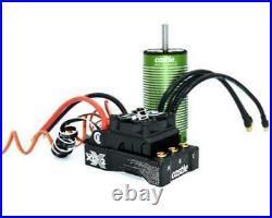 Castle Creations Mamba XLX 2 1/5 & 1100Kv Motor Combo with 20A BEC, CSE010016702