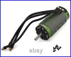 Castle Creations Mamba XLX 2 1/5 Sensored Brushless ESC/Motor Combo (800Kv)