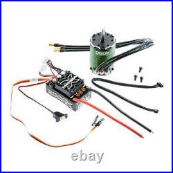 Castle Creations Mamba X ESC & 3800kv Sensored Motor Combo 010-0161-01