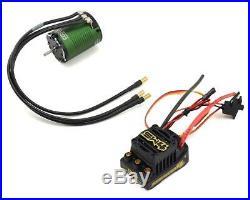Castle Creations Sidewinder SW4 Waterproof 1/10 ESC/Motor Combo with1406 (6900kV)