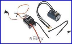 Castle Mamba Sensored mamba X WP ESC + 2850kV Brushless Rock Crawler Motor Combo