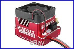Corally C-53003 Cerix PRO 160 2-3S BL ESC 1/10 Sensored & Sensorless Motors