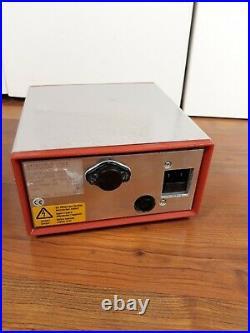 DENTAL LAB MICROSTAR BRUSHLESS motor ADC speed control 40,000 rpm