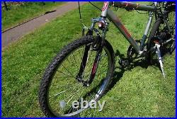 Electric Bike eBike 750 watt Brushless Motor Battery and Speed Controller