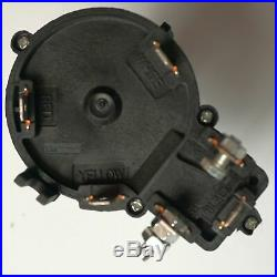 Electric Outboard Motor Speed Control Switch