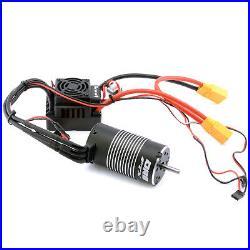 FTX DR8 Brushless ESC 150A FTX9527 & Brushless Motor 4274 2000kv FTX9526 New