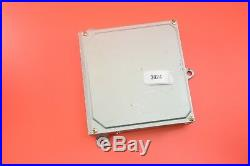 F#2 1999-2001 Honda Prelude M/T ECU 37820-P5M-L05 ECM PCM Engine Computer Module