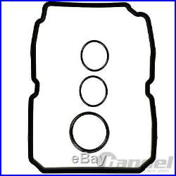 Febi Teilesatz Automatikgetriebe+mannol Atf Dexron VI Mercedes 5 Gang Automatik