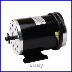 Full Kit Brush 48V 1000W Electric Motor Speed Controller Go Kart e Bike Trike AT